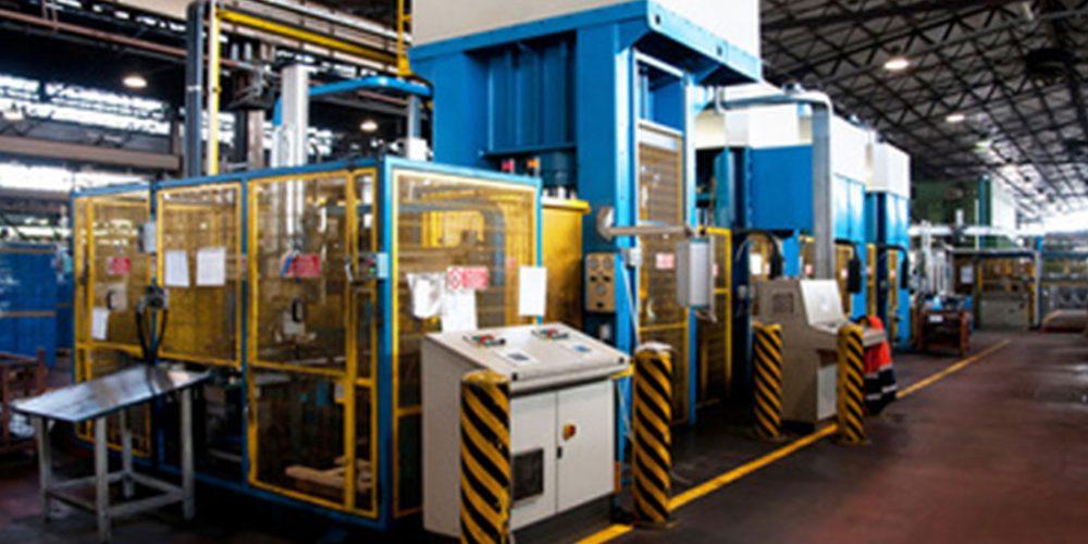Metal Machine Sector